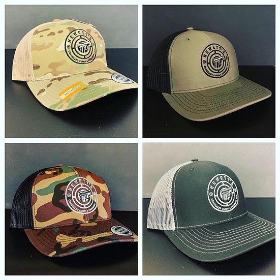 Logo Hats
