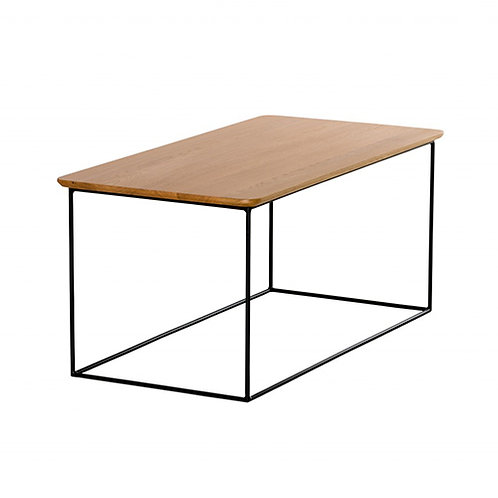 Graft Rectangular Coffee Table