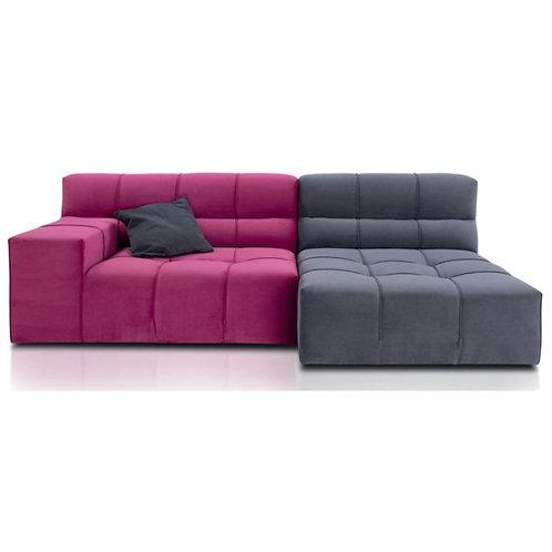 Alec 2 Seater Sofa