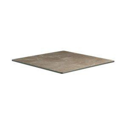 Claros Square Table Top