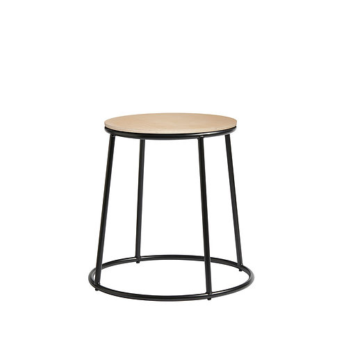 Tapered Low Stool