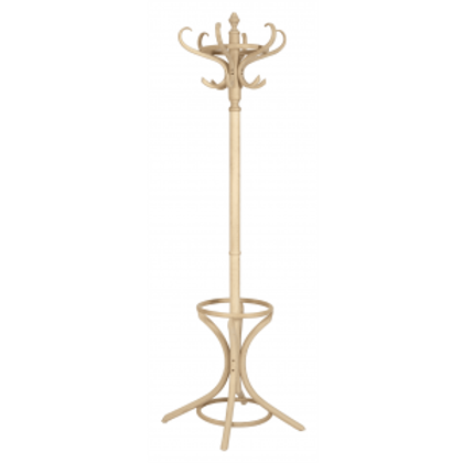 Strictly Wooden Coat Stand