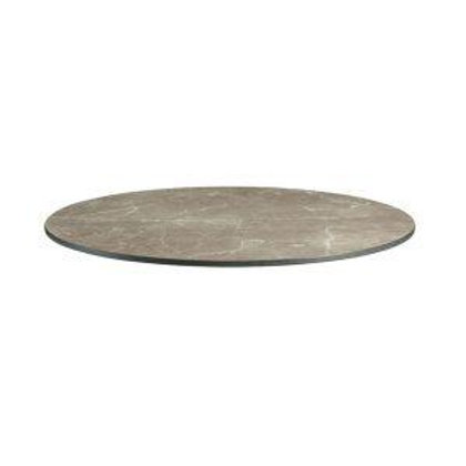 Claros Round Table Top