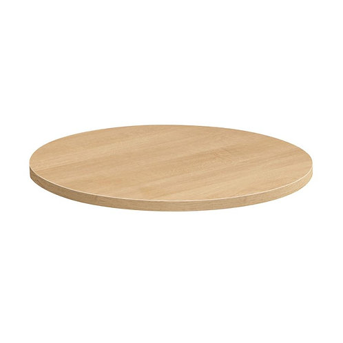 Oakwood Round Table Top