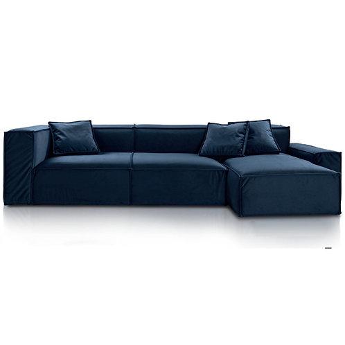 Bolster Modular Sofa