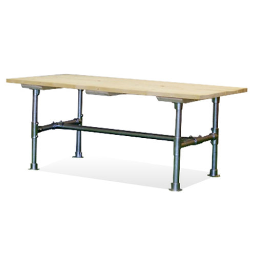 Scaffold Dining Table