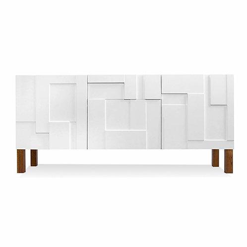 Tetris Cabinet