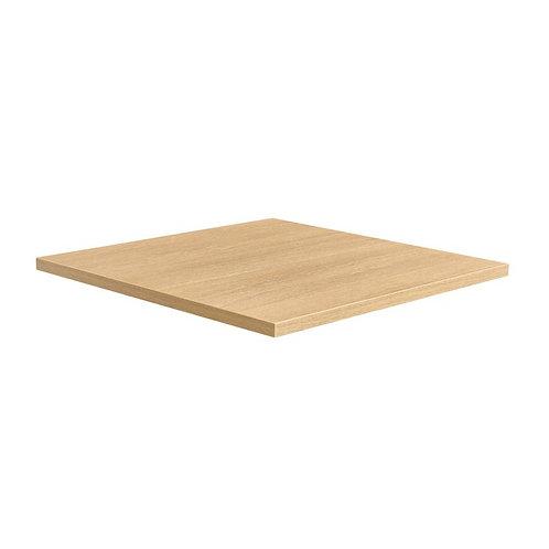 Oakwood Square Table Top