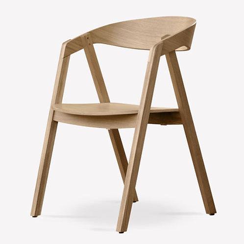 Bergen Stacking Chair