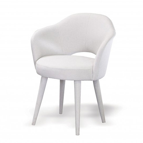 Kupp Hole Dining Chair