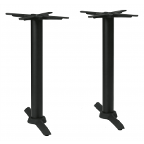 Frame Twin Table Base