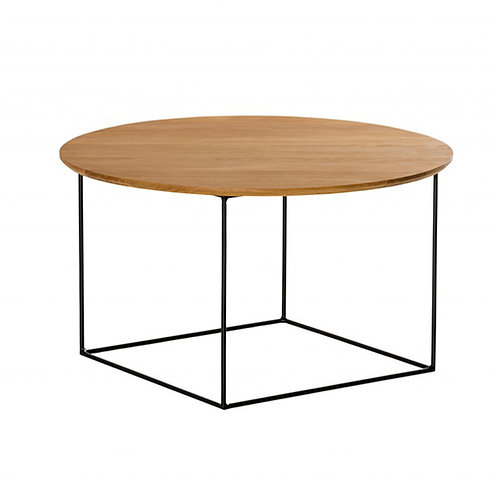 Graft Round Coffee Table