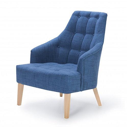 Haas Lounge Chair