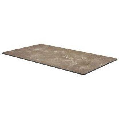 Claros Rectangular Table Top