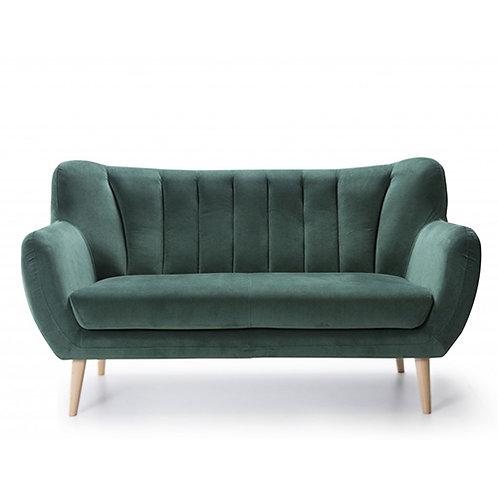 Zone 2 Seater Sofa