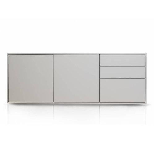Cache Cabinet