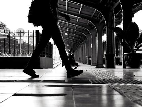 Railway Hunt !! My Best 5 Railway Station for Street Hunt at Jakarta