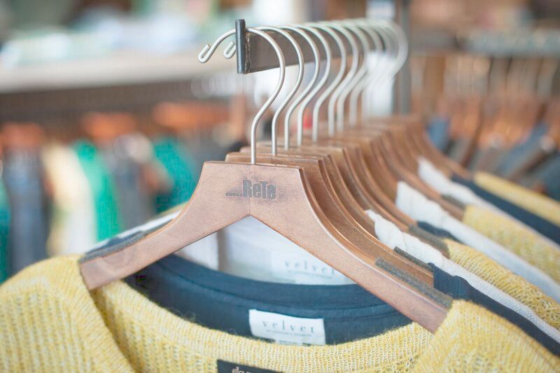 Rete hangers