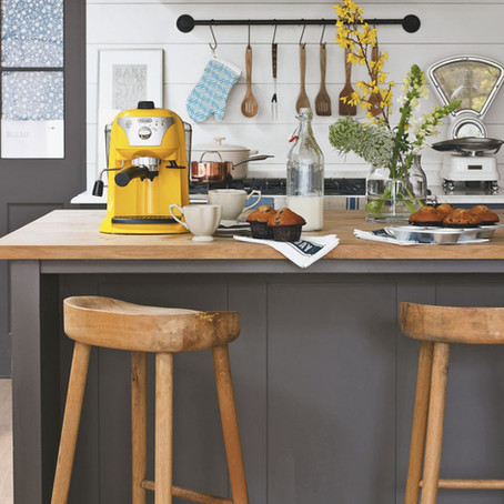 5 COMMON MISTAKES WHEN PLANNING A KITCHEN