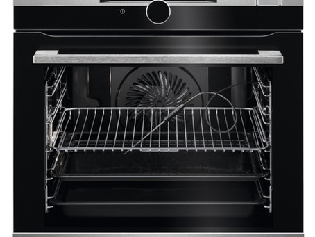 STEAM ASSISTED OVENS - AEG
