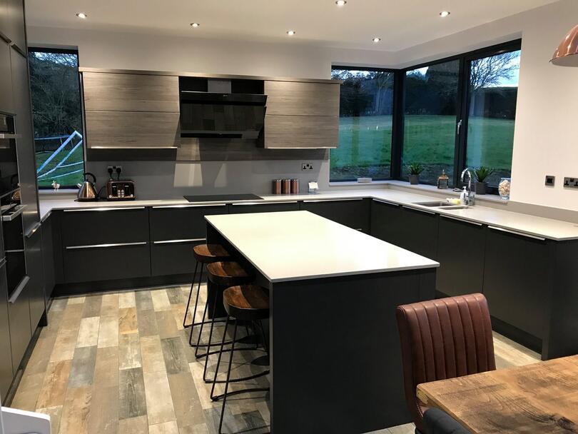 Derby Kitchens