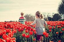 jouw verhaal communie-lentefeest