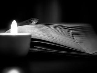 Gesloten boek