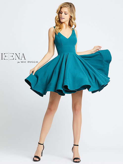 Classic Cocktail Dress in 7 colors             Sizes 0-16