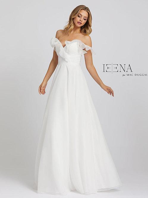 Sweetheart Neckline Ballgown Size 0-16