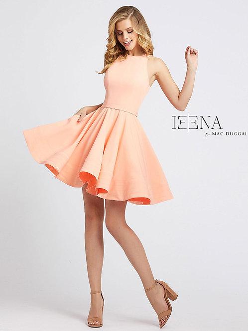 Sleeveless Cocktail Dress Size 0-16
