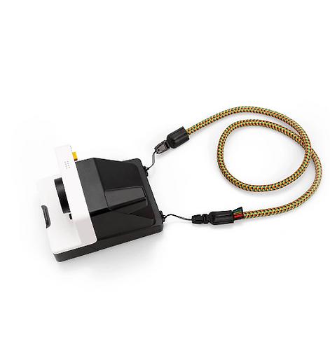 Polaroid Originals - Climbing Rope Camera Neck Strap for OneStep 2 OneStep+ i-Ty