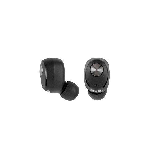 SUDIO - Niva Truly Wireless Earbuds - Black