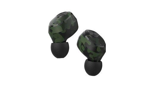 SUDIO - Niva Truly Wireless Earbuds - Camouflage