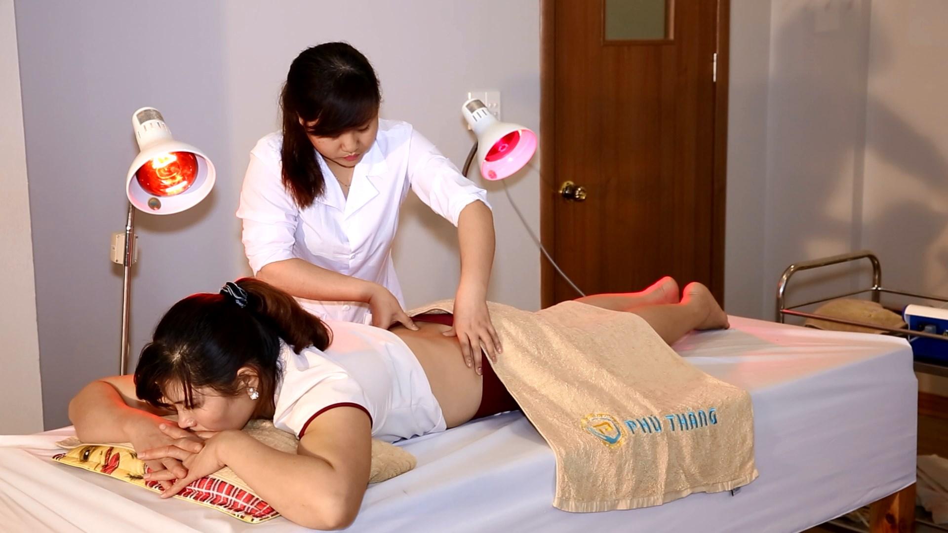 Phòng khám VLTL - PHCN Thanh Hóa