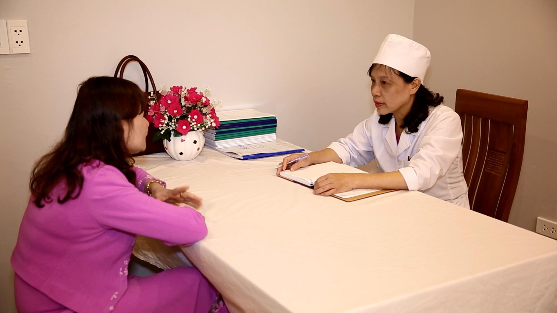 Phòng khám vật lý trị liệu Phú Thắng