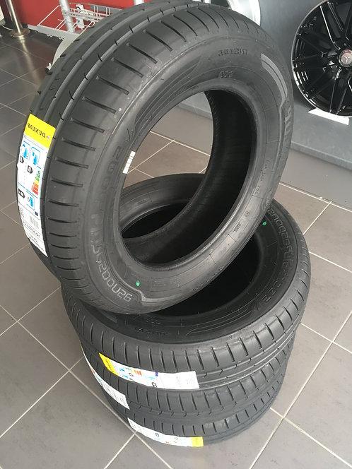 4x 195/65 R15 91 V Sommerreifen Dunlop
