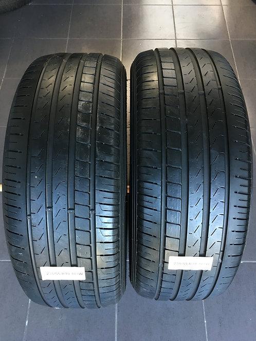 2x 235/55 R19 101 W Sommerreifen Pirelli
