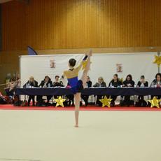 Gymnastique rythmique Betton