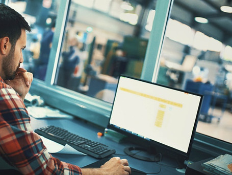 ERP: Motivos para você ter um software de gestão na sua empresa