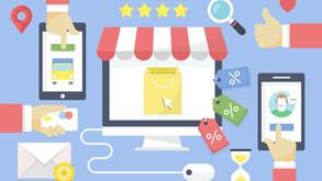 Tienda virtual: qué es, ventajas x desventajas y cómo construir su estrategia