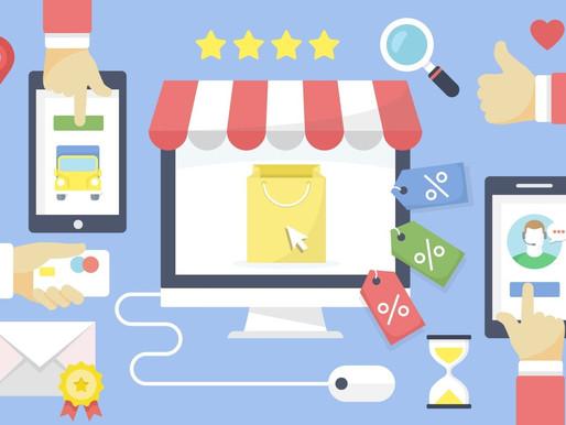 Loja Virtual: O que é, vantagens x desvantagens e como montar a sua estratégia