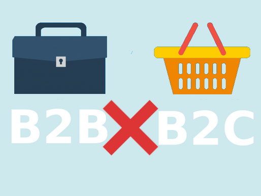 O Significado de B2B e B2C e como funcionam