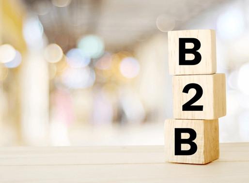 E-commerce B2B: o que é? Como ter sucesso com a plataforma?