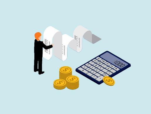 Principais impostos nas vendas