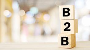 E-commerce B2B: ¿Qué es? ¿Cómo tener éxito con la plataforma?