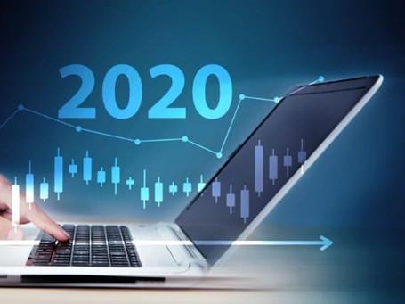 Redes 5G: Como alterarão a indústria da tecnologia em 2020