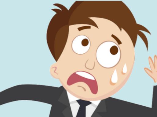 Medo nas Vendas: Como superar