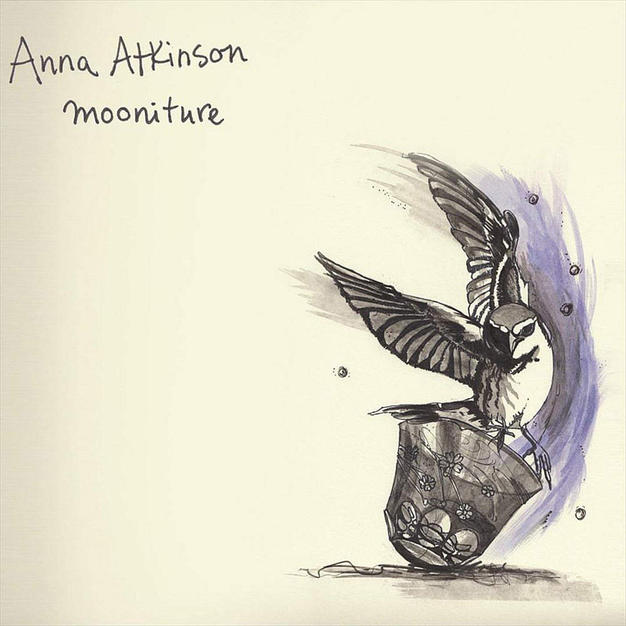Anna Atkinson / Mooniture (2011)