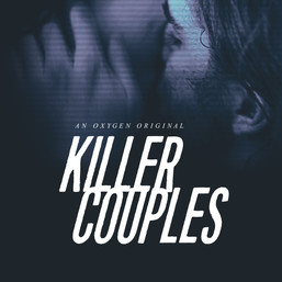 Killer Couples Key Art