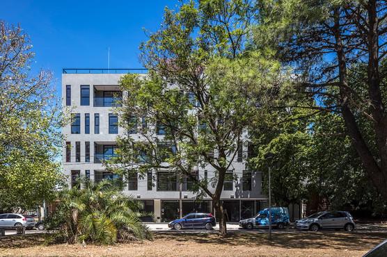 Edificio AyN